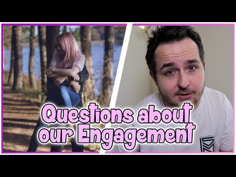 We're Engaged! | QnA