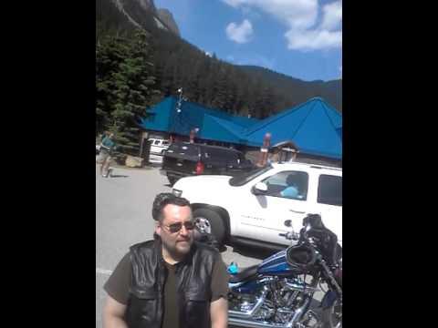 Migraine developments in Field British Columbia