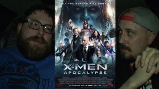 Midnight Screenings - X-Men: Apocalypse