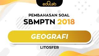 Video Eduscribe : Geografi (Litosfer) SBMPTN 2018 download MP3, 3GP, MP4, WEBM, AVI, FLV Februari 2018