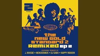 Cumbia (Nickodemus Remix)