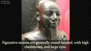 Ancient Nubia: The Art History of Kush - Part 1: Introduction