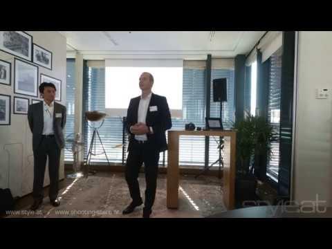 Nikon D850 Presse-Konferenz in Wien (Nikon CEE)