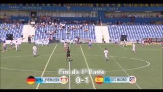 Ibercup 2012 - final sub 13
