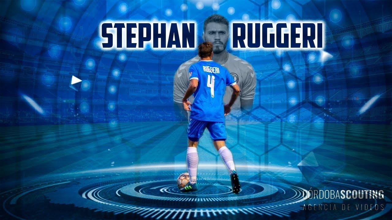 Stephan Ruggeri    Milwaukee Torrent - Temporada 2019 - YouTube