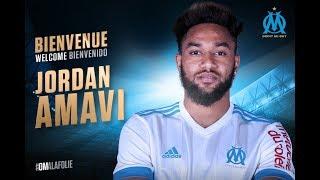 Jordan Amavi - Welcome to Marseille! - Amazing Skills, Cross, Tackles, Assists - 2016 - HD