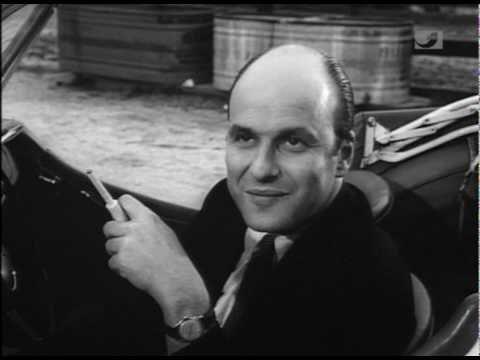 Werner Klemperer in Perry Mason