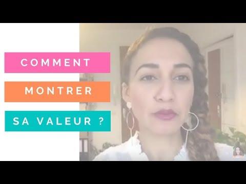 Comment montrer sa valeur aux hommes?