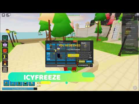 Codes For Roblox Tower Defence Simulator New Codes Youtube