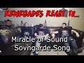 Renegades React To Miracle Of Sound Sovngarde Song mp3