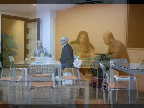 Coworking Space in Cairo