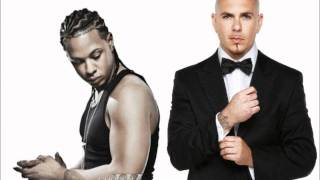 Fuego una vaina loca ft pitbull by dj ste-p