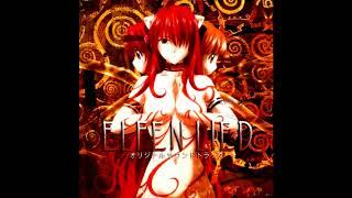 小西香葉 & 近藤由起夫 - エルフェンリート BGM [Elfen Lied OST] (Disco Completo/Full Album) [+Bonus Tracks]