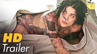 BLINDSPOT Season 1 TRAILER (2015) New Jaimie Alexander Series