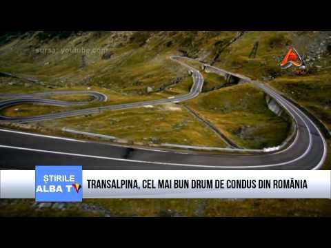 TRANSALPINA CEL MAI BUN DRUM DE CONDUS DIN ROMANIA