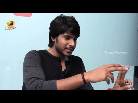 Sundeep Kishan Personal Interview - Q & A with his Facebook Fans