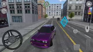 City Car Driving School Simulator #15 CHECKPOINT MAP UNLOCKED Android Gameplay FHD