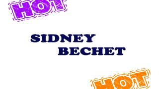 Sidney Bechet - Blues for You, Johnny