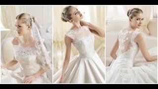 Самые шикарные свадебные платья выбрать мода невеста фата свадьба весілля весільна сукня fashion