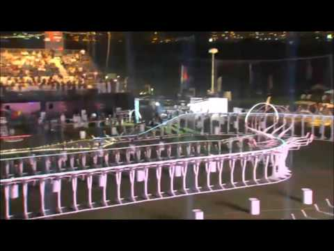 World Drone Prix 2016 FINAL RACE Dubai #WDP16