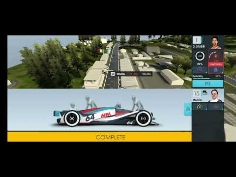 Motorsport Manager Online-HOW TO WIN RACING WITH AN 85 SECOND LEAD |