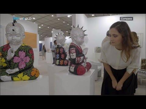TRT World - BEIRUT ART FAIR 2018 - 19/10/2018