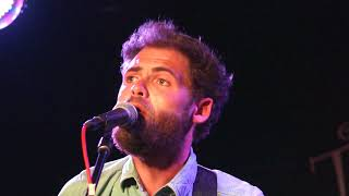 Passenger-Feather On The Clyde Live @ The Cellars Aug 10th 2011......