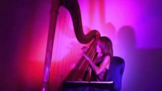 Indian Music on Harp