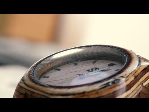 Wooden Watch Mark 3 Part 2