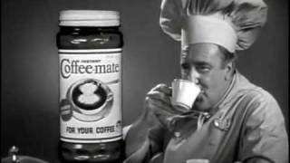 60s TV Commercials: cigarettes, Cover Girl, Sylvania etc.
