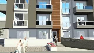 Ertaş Yapı - Efe Han Apartmanı