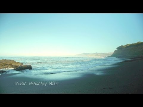 Inspirational, Uplifting though Relaxing Instrumental Music - relaxdaily N°061