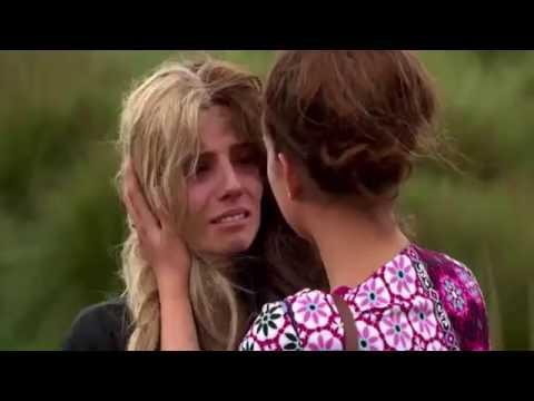 Un Camino Hacia El Destino Fernanda encuentra Camila