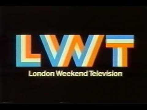 London Weekend Television Ident 1978 To 1986