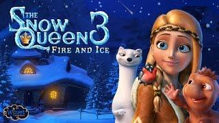 Снежная королева 3: Огонь и лед | Тизер (2016)