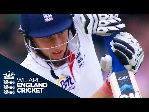 Joe Root's Debut Hundred Against Australia: Lord's 2013 Ashes - Full Highlights