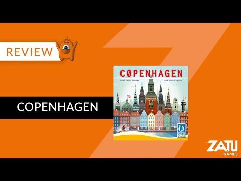 Copenhagen Game Review