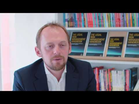Matthew Whalley on How to Identify Legal Risk