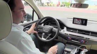 Vício Motor Audi Q7