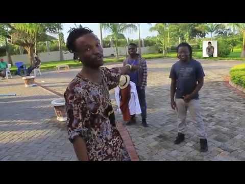 The Making of Vise Vers By Bonge La Nyau Ft.Barnaba Director by:Joowzey thumbnail