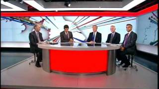 BBC News By-election Special (opening sequence)