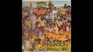 Various ‎- Jah Children Invasion