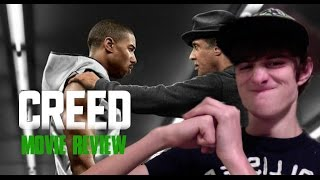 Creed Movie Review by Luke Nukem