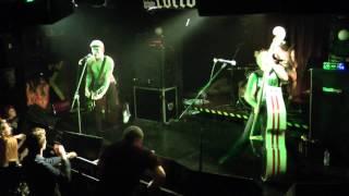 Al & The Black Cats - 03.05.2013 - Collosseum Music Pub, Košice, Slovakia (Full Concert)