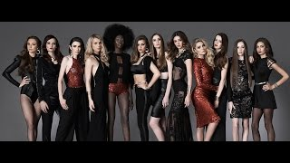 Australia's Next Top Model Season 10 Episode 6   S10E06