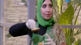 لقمة هنية | مسابقة الجمعة بين الأختين أمينة و رانيا