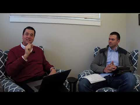 Mormon Stories #839: Matthew Lohmeier - Joining the Snuffer Movement Pt. 1