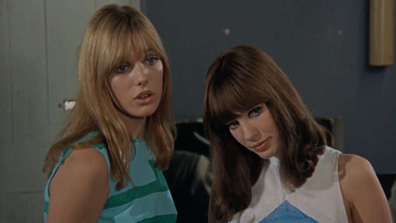 Download Jane Birkin in Blow Up (1966)