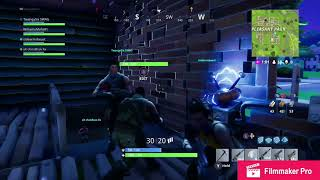If you miss old Fortnite watch this video