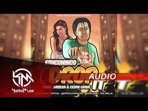 Eshconinco - Drop It | AUDIO